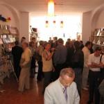 Lansare de carte la Libraria Agata(Centrul Istoric al Botoșanilor)