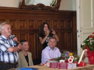 Lansare carte Moisoiu, Foto Agata,11