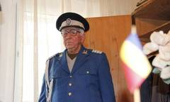 Constantin Ciolan-veteran de razboi botosânean, nascut pe 1 Decembrie 1918