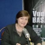 Maria Bulat Saharneanu