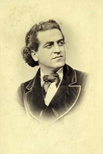 Actorul Iorgu Caragiale