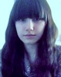 Elena COSTE, debut în Luceafărul (Botoșani)