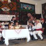Șezătorile iernii - Nunta tradițională la Cordăreni