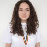 Premiul III la Olimpiada Naţională de Istorie
