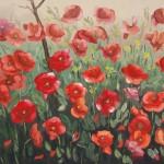 Expoziţia personală de pictură - Marcel Alexa
