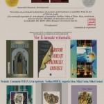 """,,Teiul de Aur"""" și ,,Teiul de Argint"""" - Zilele Eminescu, iunie 2012"""