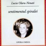 Noi apariţii editoriale semnate de Lucia Olaru Nenati