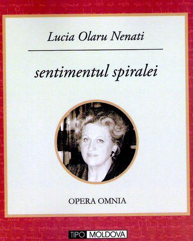 Lucia Olaru Nenati, Sentimentul spiralei, Opera Omnia [640x480]