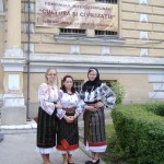 """""""Cultură şi Civilizaţie în România"""" - Tinerii voroneni premiați"""