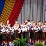 Folclor românesc într-un grandios festival internaţional