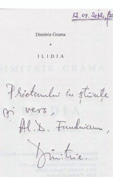 Autograf, Dimitrie Grama [800x600]