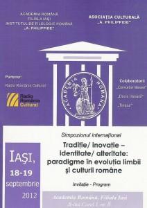 Program Simpozion International, Iasi, sept. 2012 [1280x768]
