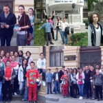 "Ziua Educației Nonformale. ,,Botosaniul cultural – city quest"""