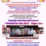 EXPOZITIA INTERNATIONALA - CONCURS