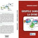 GRUPELE SANGUINE LA OVINE, autor Gheorghe HRINCĂ