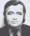 Bejenaru,Ionel (1948-2013)