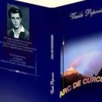 Recenzie. Cella Negoiescu. Vol. Arc de curcubeu, autor Vasile Popovici