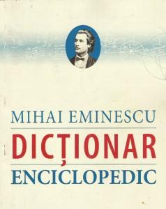 Dictionar Eminescu, M. Cimpoi