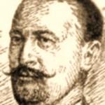Personalităţi ale culturii botoşănene – Gheorghe Kernbach  (Gheorghe din Moldova) 1863 – 1909