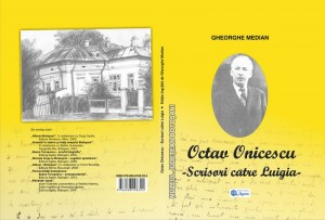 Octav Onicescu, Gheorghe Median, coperta [800x600]