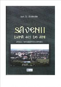 Saveni,465