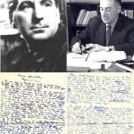 Un manuscris George Călinescu și înţelesul său ascuns