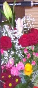 Flori pentru LON