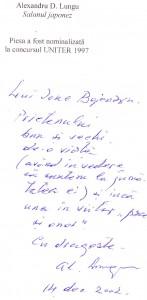 Autograf,AlDLungu,ptBejenaru