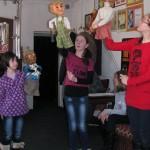 """""""Vasilache"""" construiește viitorul copiilor din Botoșani"""