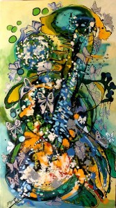 Bissinger,elena-Simfonie pentru fluturi