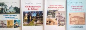 Carti,armenii,din,botosani