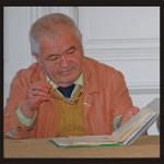 Trecerea în eternitate a istoricului Ionel Bejenaru lasă un mare gol în viaţa spirituală a judeţului Botoşani şi în cultura contemporană românească
