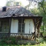 George Enescu, 58 de ani de la moarte: George Enescu şi casa de la Mihăileni