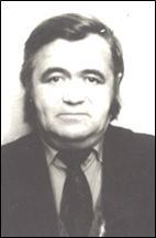 istoricul Ionel Bejenaru
