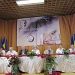 Festivalul Eminescu de la Dumbrăveni, Suceava: literatura sănătoasă şi cultura autentică.Poeta Lucia Olaru Nenati declarată cetăţean de onoare al localităţii.