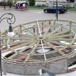 Un punct de atracție turistică... la poarta Centrului Istoric al Botoșanilor