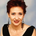 Arena scriitorilor. MIHAELA BURLACU- membru al Uniunii Scriitorilor din  România - Filiala Dobrogea