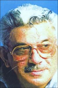 Carmel saul, Saul Croitoru
