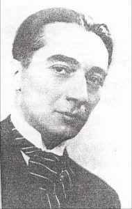 Teodoreanu Alex