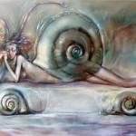 POEME ÎN LUMINĂ ŞI CULOARE (21). PORTRET DE ARTIST – DUMITRU BRODETSKY
