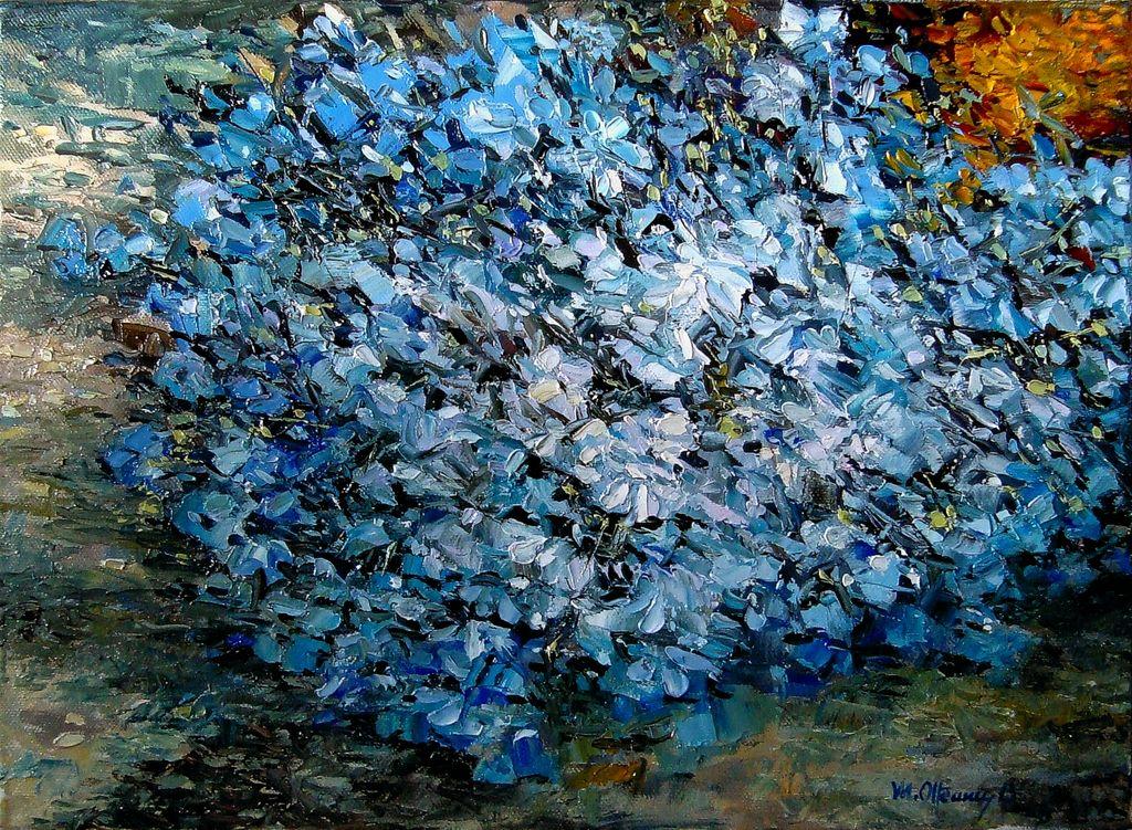 Flori albastre -P - 40x30 [1024x768]