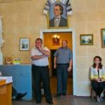 Fără ziduri în Patria Limbii Române