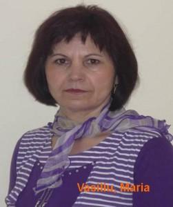Vasiliu, Maria