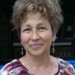 Eugenia- Maria CUCEU, o îndrăgostită de poezie