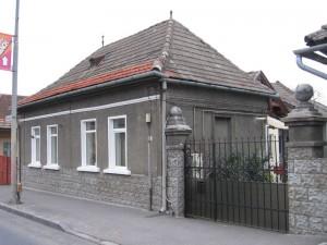 2 Casa natala lui ANDREI BRASEANU, Calea Bucuresti, nr. 269 [800x600]