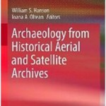 Archaeology from Historical Aerial and Satellite Archives, coautor Ioana Oltean
