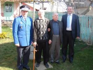 Iancu Biciuşcă, Mihai Dragutu, foto 3