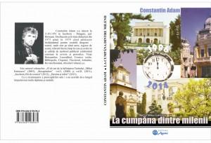 La cumpana dintre milenii Constantin Adam