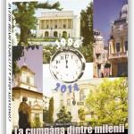 """LANSAREA CĂRȚII ,,LA CUMPĂNA DINTRE MILENII"""""""