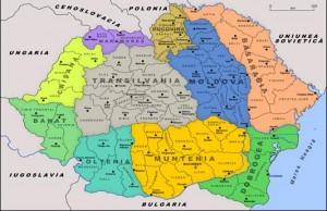 România Mare (1918 - 1940)